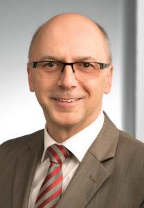 Klaus Höhr